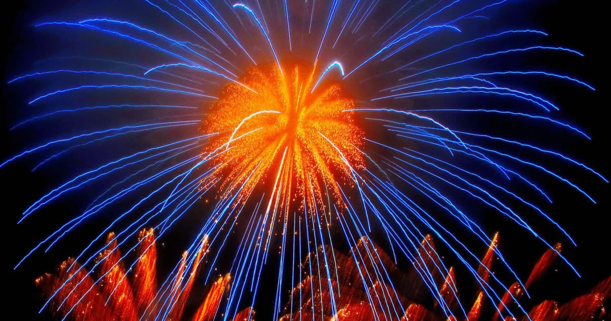 cardiff fireworks 2016