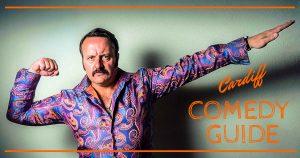 Cardiff Comedy