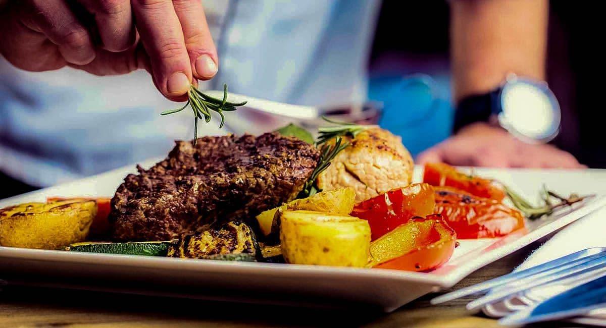 Cardiff Roast Dinner