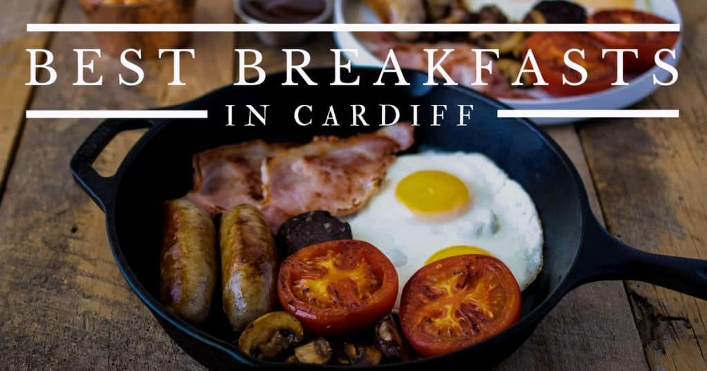 Cardiff Breakfast