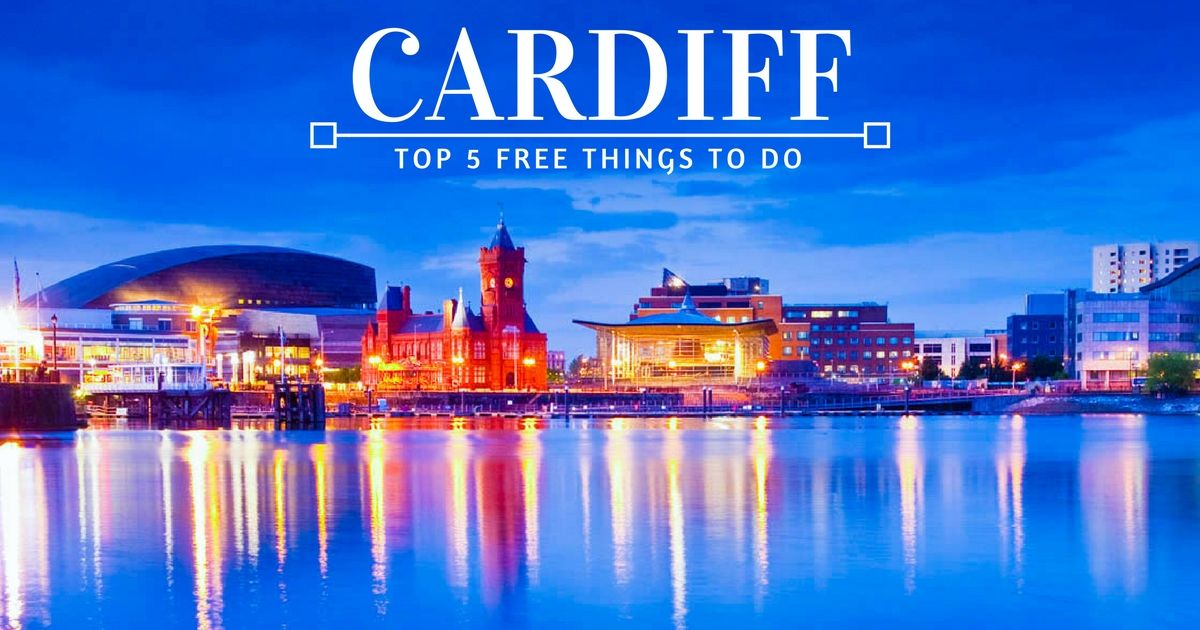 5 favourite free things to do in Cardiff – Cardiff days out