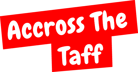 accross the taff tab