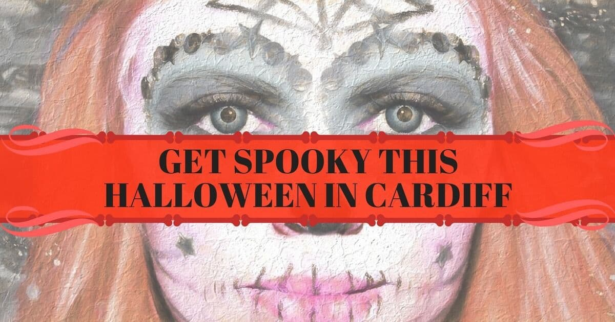 Cardiff Halloween