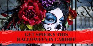 Cardiff Halloween Guide