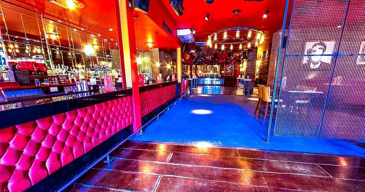 cardiff nightclubs