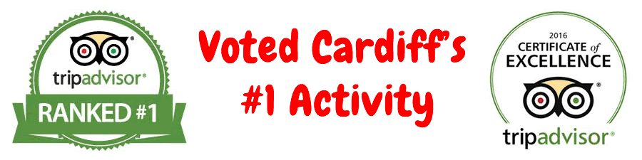 cardiff outdoor activity