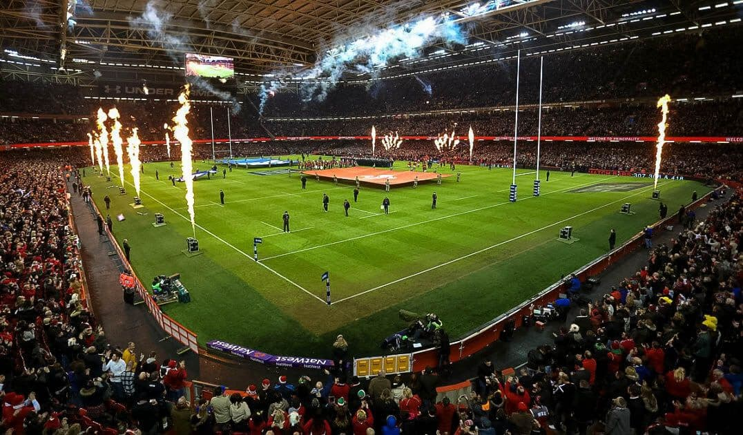 watch rugby in cardiff