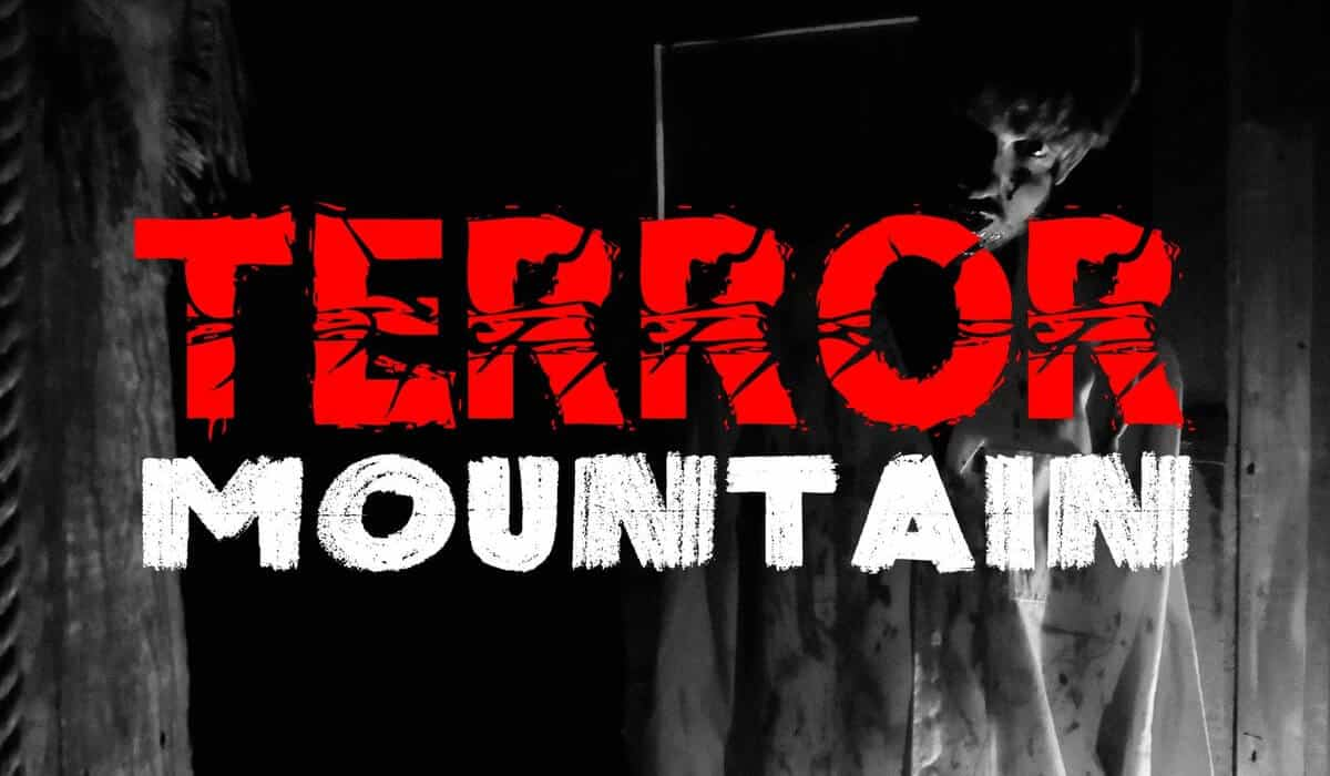 Terror Mountain Halloween