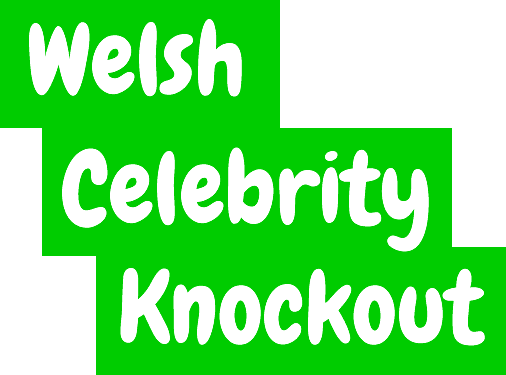 welsh celeb knockout tab